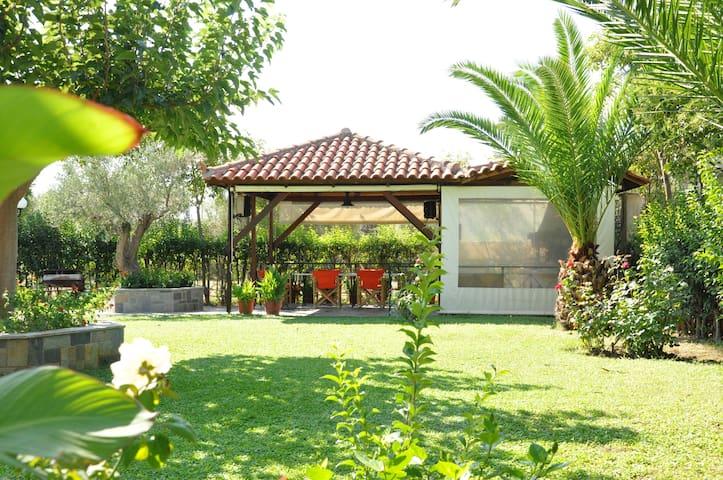 Villa Annilena - Fokida - Apartamento