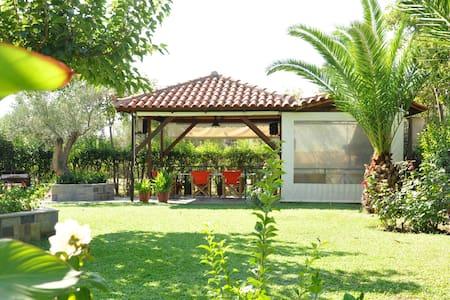 Villa Annilena - Fokida