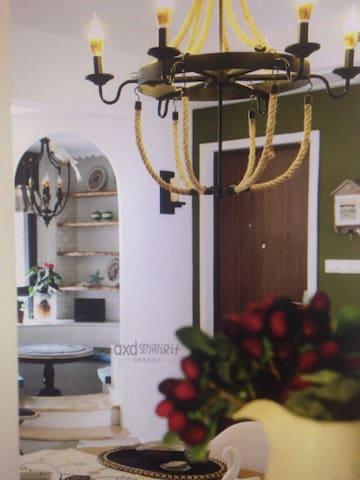 Cozy room three - Vogtei - Rumah