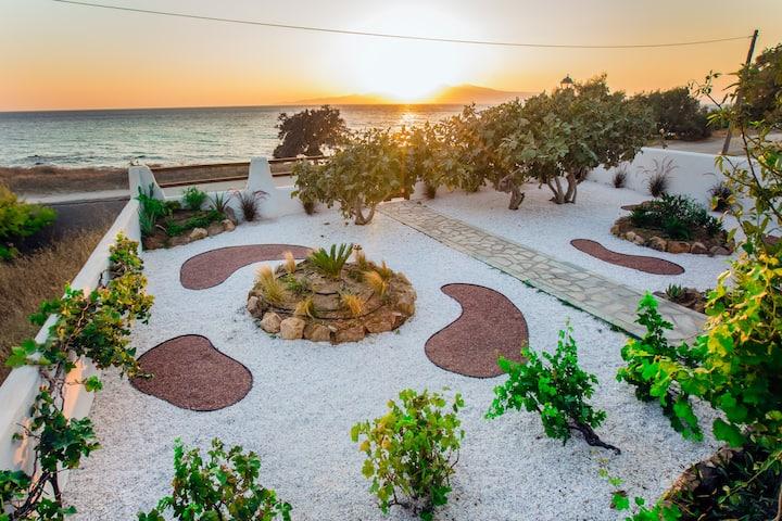 Kastraki Beach House