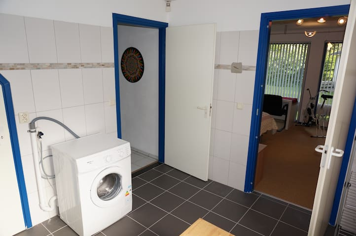 SluithekBnB also for handicapped - Leusden - Apartment