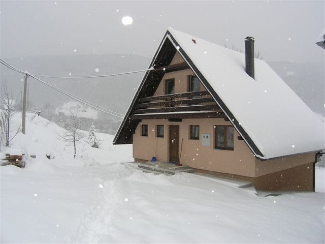 Charmant vacancion in Kupes, Bosnia - Kupres - House