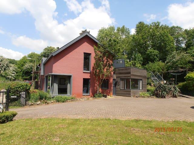 Huize Heerkuil (4p),near Maastricht - Sint Geertruid - Appartement