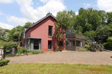 Huize Heerkuil (4p),near Maastricht - Sint Geertruid - Huoneisto
