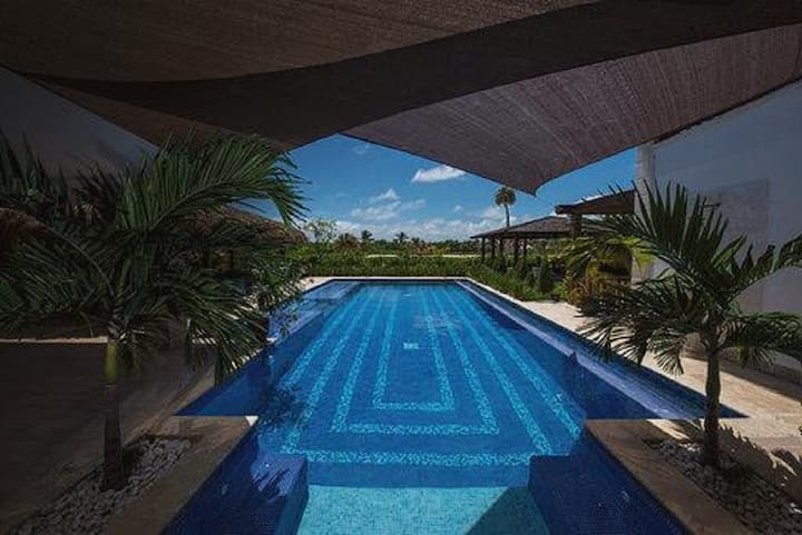 CLEANED Villa in World-Famous Cap Cana