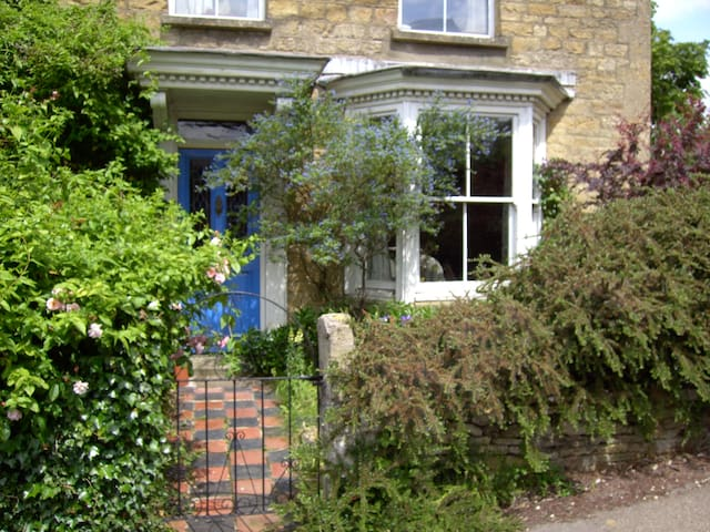Cotswold Charm  - Chipping Norton
