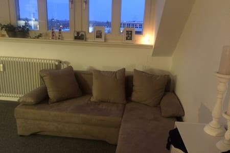 Great apartment in Munster - Münster