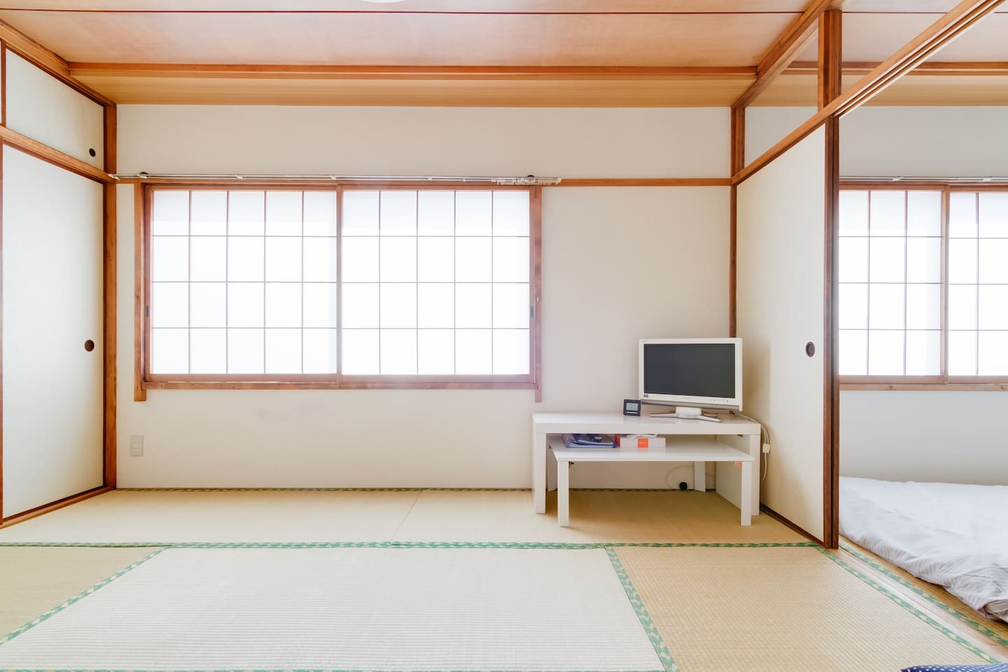 2 min from Namba / Japanese style 201 - Apartments for Rent in Ōsaka ...