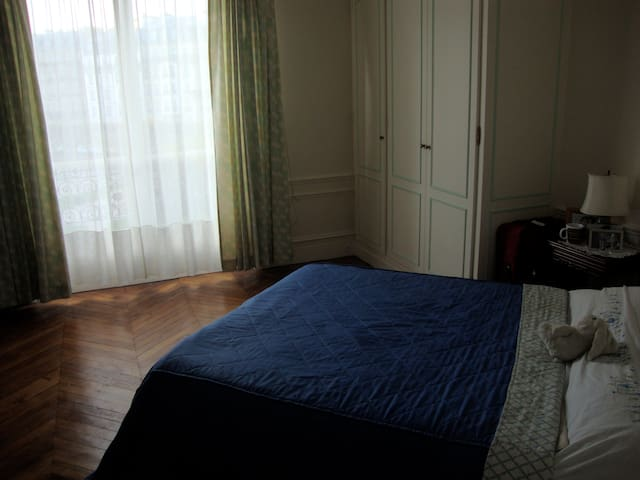 Private bedroom, Santiponce - Santiponce - Slaapzaal