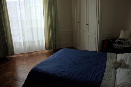 Private bedroom, Santiponce - Santiponce - Schlafsaal