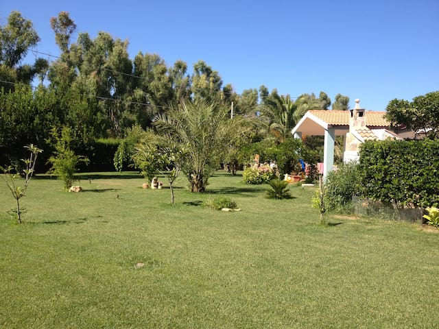 Villa in the country near the sea - Alguer - Casa