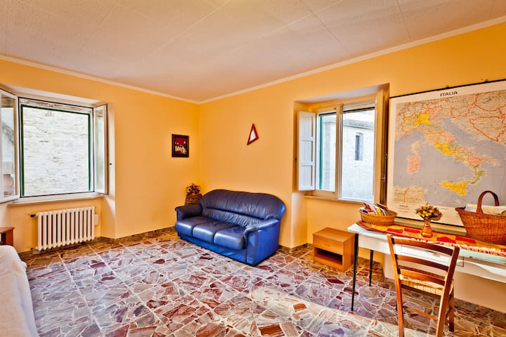 House in Medioeval Village sleeps 8 - Lanciano - House