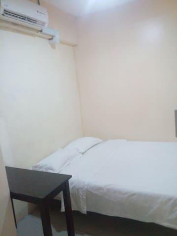 Double Bedroom - Ranau