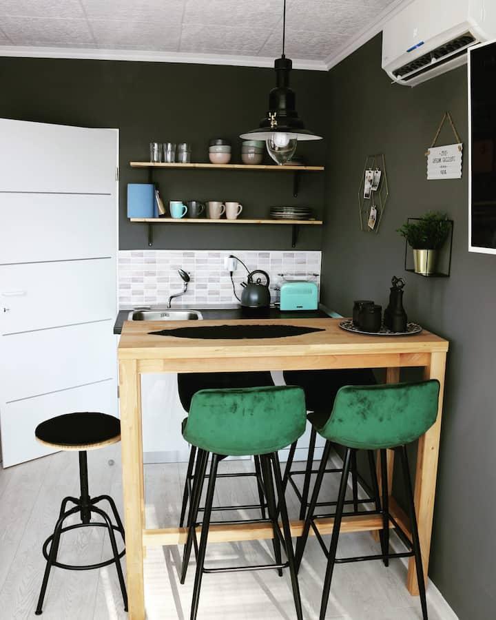 "Studio-apartman ""ViDa Loca"""