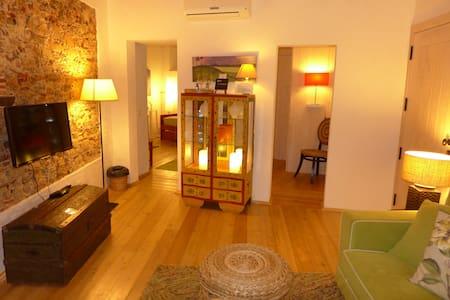 Casa da Rua Nova - Piso 1 | Castelo de Vide - Castelo de Vide