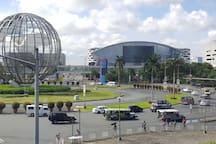 SM Arena