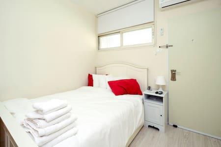Lodge in Kfar Saba Garden unit - Kefar Sava - Apartment