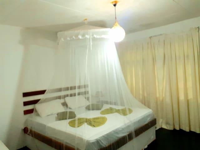 Athmankada Safari Resort Room 3