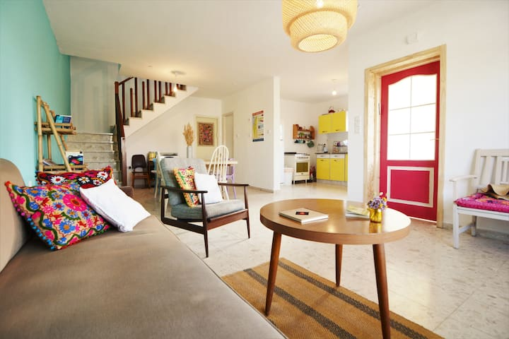 The White Hill Guesthouse - Family Room
