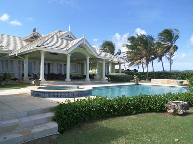 Peninsula Villa, Tobago Plantations