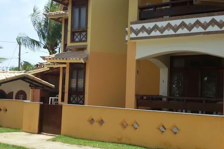 Casa temporada Village I 4 quartos - Casa