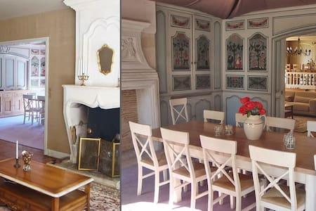 Villa Hardy in Cognac - Saint-Brice - วิลล่า