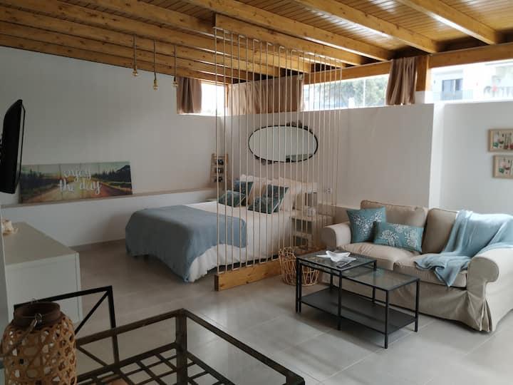 Apartamento Las Cucharas!! A 400m de la playa.