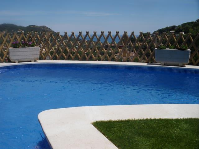 Spectacular house Cabrils-Barcelona - Cabrils