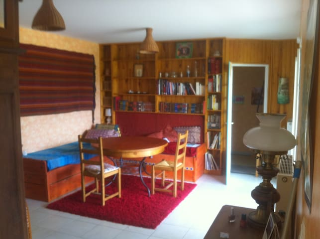 appartement l hirondelle - Chatuzange-le-Goubet - Appartement