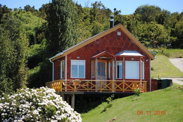 Cabañas Trayen Chiloé