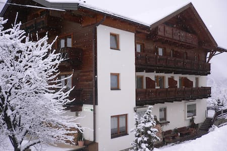 ***Gästehaus Hackl Sautens/Ötztal - Imst District - Bed & Breakfast