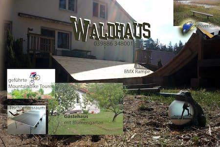Waldhaus Petersdorfer Siedlung - Other