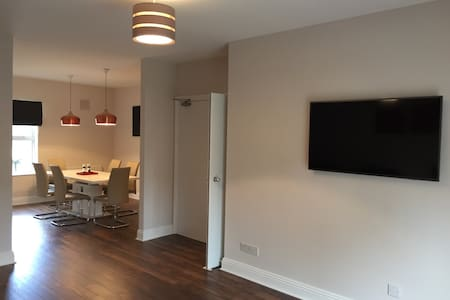 Modern, comfortable Apartment - Clonmel - Lägenhet