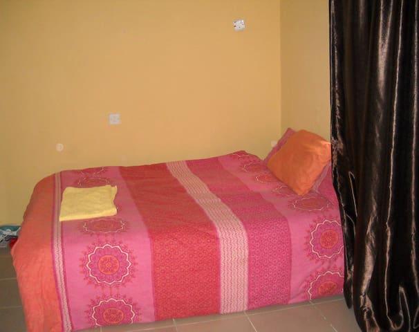 Home from Home, Lekki, Ajah, Lagos