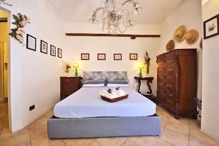 Fughe romantiche Suite - Monteriggioni
