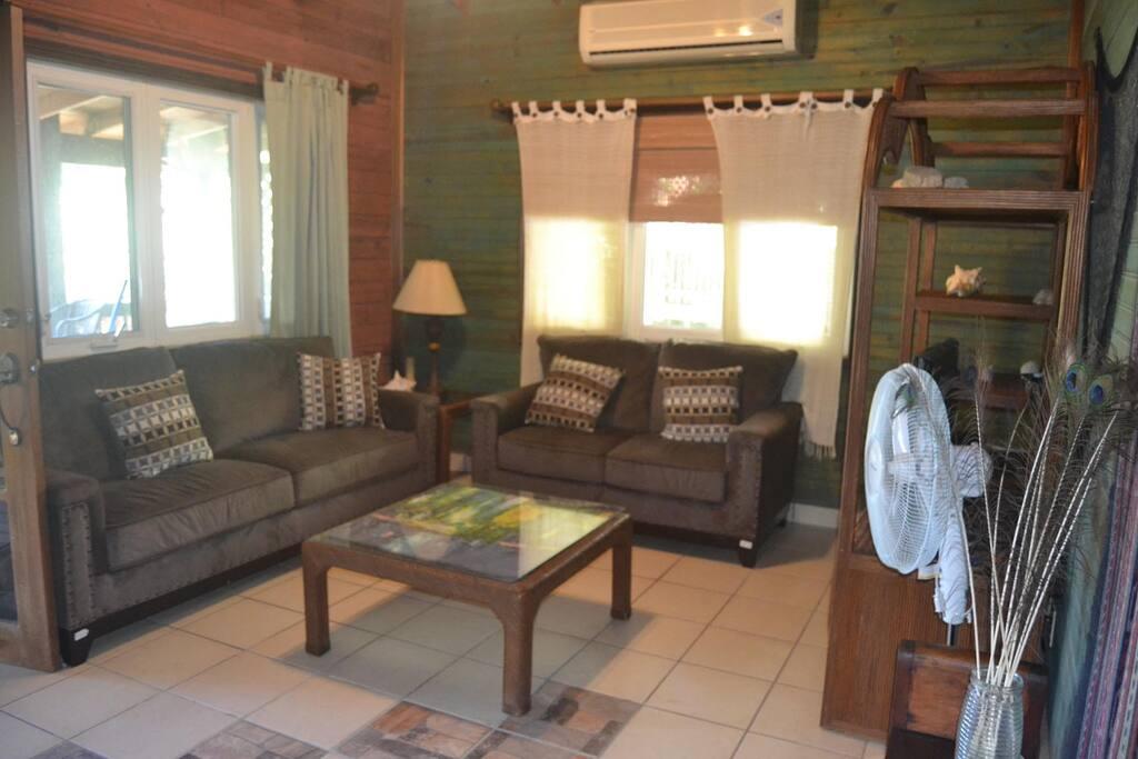 charming Livingroom