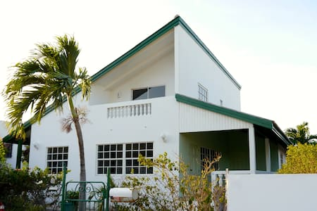 Kasa Kashimiri Your Caribbean Home - Casa