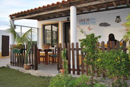 House of Butterflies - Vila do Bispo - Villa