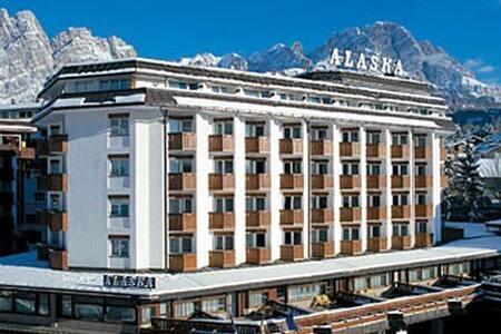 Appartamento Hotel ALASKA **** Cortina D'ampezzo - Otros
