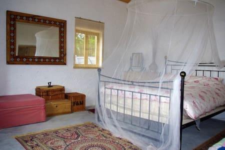 Kokopelli Barn  - Serramonacesca - Wohnung
