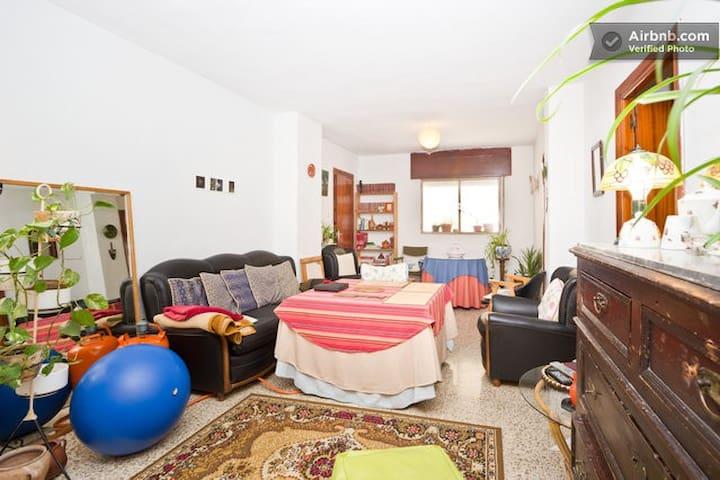 BED &BREAKFAST - Granada - Wohnung
