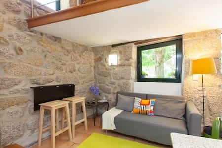 Casa de Sestelo, Espadeiro Cottage - Cabeceiras de Basto Municipality - House