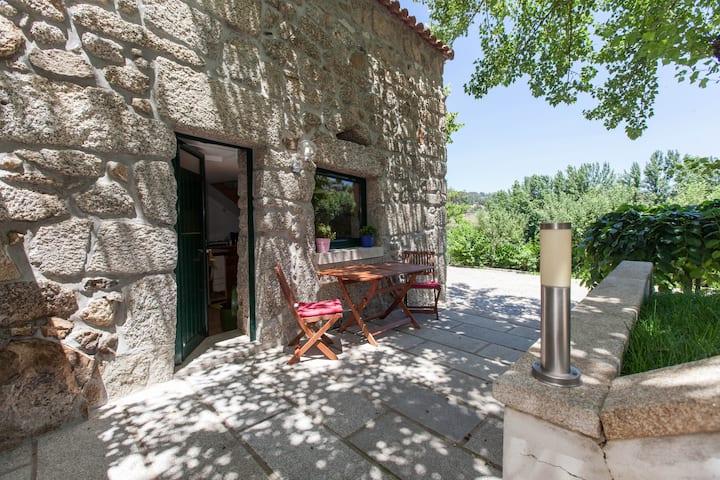 Casa de Sestelo, Espadeiro Cottage