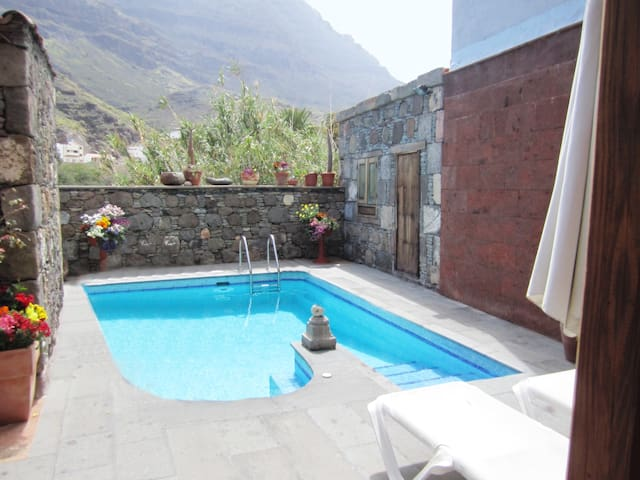Amazing cottage in Gran Canaria - Las Palmas - Dom