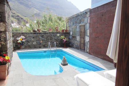 Amazing cottage in Gran Canaria - Las Palmas