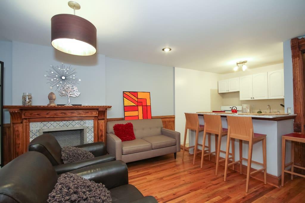Flat macdonough garden apartamentos en alquiler en brooklyn nueva york estados unidos - Alquiler apartamentos nueva york ...