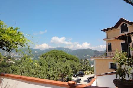 Holiday in Vietri sul Mare, Amalfi  - Vietri Sul Mare - Bed & Breakfast