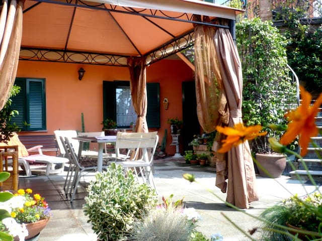 b&b in the hills of Monferrato/Lang - Vinchio