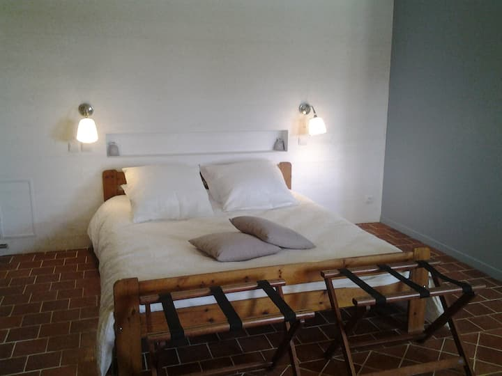 Amstrampause - Charming B&B in Auvergne (1)