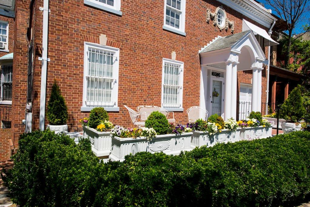 Apartments For Rent In Ledroit Park Dc